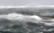 มหาพายุสำแดงเดชในฟลอริดา พริบตาเดียวเมืองจมบาดาล!! ไฟดับนับล้านหลัง!! (มีคลิป)