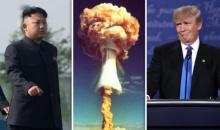 คิมน้อยสุดทน! ประกาศถึงจุดนิ้วจ่อปุ่ม พร้อมทำสงครามนิวเคลียร์