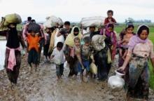 สหรัฐประกาศกองทัพพม่าล้างเผ่าพันธุ์โรฮีนจา