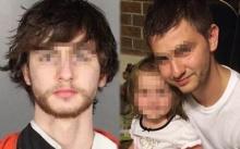 หนุ่มฆ่าเมียต่อหน้าลูกน้อย 2 คน ไม่เท่านั้นยังตัดศีรษะแช่แข็งด้วย!!