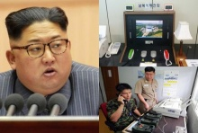 เกาหลีเหนือเปิดโทรศัพท์สายด่วนกับเกาหลีใต้อีกครั้ง