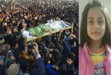 จลาจลลามเดือดถึงตาย ชาวบ้านแค้นเด็กหญิง 7 ขวบถูกข่มขืนฆ่า