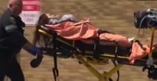 รถตู้พุ่งชนฝูงชนในแคนาดา สังเวย 9 ชีวิต บาดเจ็บอีก 16 ราย