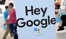กูเกิล เปิดตัวผู้ช่วยอัจฉริยะ เลียนเสียงสั่งการแทนมนุษย์ได้!