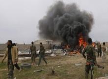 สหรัฐเล็งถล่มไอเอสช่วยอิรักยึดคืนติกริต