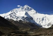 ทึ่ง!จีนเล็งสร้างทางรถไฟไปทิเบต ขุดอุโมงค์ลอดเขาเอเวอเรสต์