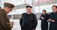 อย่าขัดใจ!! ผู้นำเกาหลีเหนือสั่งประหารผู้ท้าทายอำนาจ15ราย