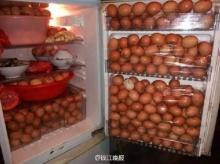 จับโจรอนามัย! ลักไข่ซุกตู้เย็น เผยทุกฟองเขียนวันขโมย-เตือนหมดอายุ