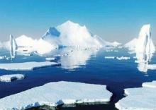 นาซาเผย !!! แผ่นน้ำแข็งยักษ์ ขั้วโลกใต้ ส่อละลายเกลี้ยงในอีก 5 ปี !!