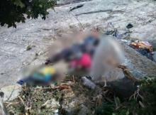 ยอดดับ 19 ศพ เซ่น แผ่นดินไหวมาเลย์ !! 2 ศพเสียหายหนักยังระบุตัวไม่ได้ !!!