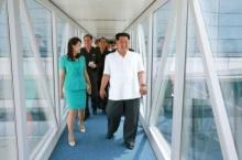 จัดหนักอีก!! ลือ!! ผู้นำโสมแดงสั่งประหารสถาปนิกเหตุออกแบบสนามบินไม่ได้ดั่งใจ