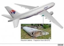 ยืนยันแล้ว'ซากปีก' คือชิ้นส่วน MH370