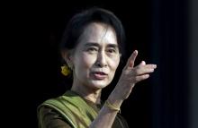 จับตาเลือกตั้งพม่า 'ซูจี' ลั่น พร้อมเป็นผู้นำ เหนือ'ปธน.'