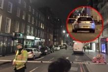ลอนดอนระทึก พบรถซุกบึ้ม สั่งอพยพ-ปิดสถานีรถไฟวุ่น