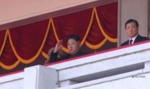 """""""คิม จองอึน"""" ลั่น! ทดลองระเบิดไฮโดรเจน เป็นวิธีปกป้องตนเอง"""