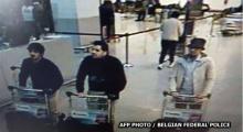 ตร.เบลเยียมปูพรมควานหาตัวผู้ต้องสงสัยก่อเหตุระเบิดทุกจุดทั่วประเทศ