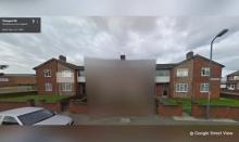 เจ้าของบ้านงงเต็ก! เข้า Google Street View แล้วพบว่า บ้านตนเองถูกเบลอ!