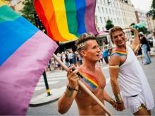 ดีงาม!! หลายเมืองในยุโรปพร้อมใจจัด...พาเหรดเกย์