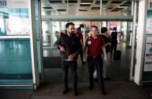 ตุรกี เปิดสนามบินได้แล้ว บางส่วน หลังระเบิดคร่าชีวิตคน 41 ราย
