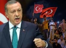 ด่วน! ตุรกีประกาศสถานการณ์ฉุกเฉิน หวังเพิ่มอำนาจจัดการฝ่ายก่อรัฐประหาร