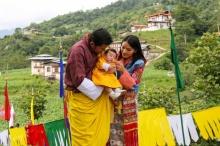ชมชัดๆ ภาพเจ้าชายน้อย 'จิกมี นัมเกล วังชุก' แห่งภูฏาน