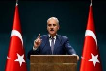 ตุรกี เชื่อ สงครามโลกครั้งที่ 3 เกิดแน่