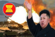 'เกาหลีเหนือ' ร่อนจดหมายขอ 'อาเซียน' หนุน 'โสมแดง'