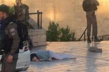 ตำรวจอิสราเอลยิงเด็กสาวอายุ 16 ใช้มีดทำร้ายเจ้าหน้าที่ชายแดน