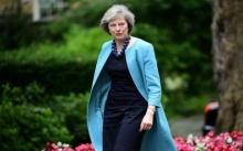 อังกฤษส่อวุ่นต่อหลังเลือกตั้ง รอลุ้นนายกรัฐมนตรี เทเรซ่า เมย์ จะลาออกหรือไม่?