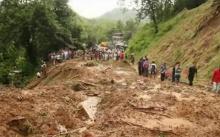 ระทึก!!! ดินถล่มในบังกลาเทศ เสียชีวิต 140 ราย