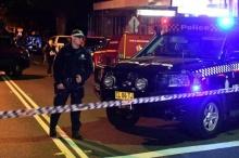 จับชาย 4 คน  สกัดแผนการระเบิดเครื่องบินออสเตรเลีย