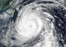 สั่งอพยพ ปชช.บาร์บูดาหลังพายุลูก2กำลังขึ้นฝั่ง