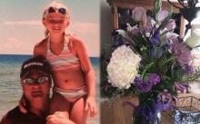 ก่อนมะเร็งคร่าชีวิต!! พ่อสั่งดอกไม้ส่งให้วันเกิดลูกสาวทุกปี จนปีนี้..สุดท้ายแล้ว!!