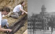 คนงานก่อสร้างขวัญผวา!! พบศพปริศนากว่า 7,000 คน ถูกฝังใต้อดีตโรงพยาบาลบ้า