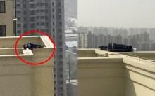 ดวงไม่ถึงฆาต!!! หนุ่มเครียดหนัก คิดสั้นกระโดดตึกชั้น 29 แต่ไม่ตาย!!