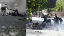 ไอเอสระเบิดโหดคาบูล พอนักข่าวมาถึงกดซ้ำอีกลูก-หัวหน้าช่างภาพเอเอฟพีดับด้วย