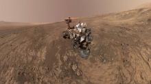 นาซา ค้นพบสารประกอบอินทรีย์บนดาวอังคาร สัญญาณของการค้นหาสิ่งมีชีวิต!