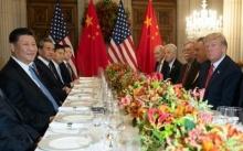 ประสานรอยร้าว! จีนและสหรัฐฯ พักรบสงครามภาษี-เจรจาการค้ากันต่อ
