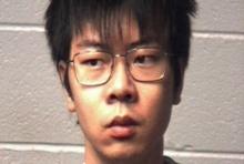นักศึกษาเคมีจีน ถูกจับฐานวางยาพิษเพื่อนร่วมห้องพัก