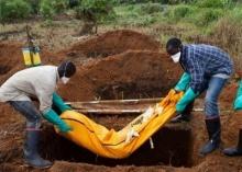 เซียร์ราลีโอนเตรียมประกาศเคอร์ฟิวสกัดอีโบลา