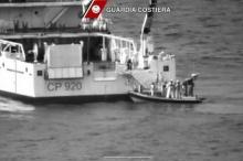 สุดสลด!!!เรือผู้อพยพ ล่ม นอกฝั่งลิเบียคาดยอดตายอาจสูงถึง700ราย