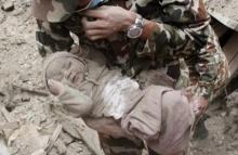 โซนี ทารกผู้สร้างความหวังให้ชาวเนปาล