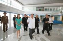 ผู้นำคิม จอง อึน เหี้ยม สั่งประหารสถาปนิก ออกแบบสนามบินไม่ตรงใจ