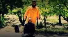 เอาคืน! กบฏซีเรียแพร่คลิปใส่ชุดนักโทษยิงสังหารนักรบไอซิส