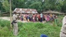 ตร.อินเดียลุยจับพวกโหด-งมงาย รุมฆ่าตัดหัวหญิงชรา อ้างเป็นแม่มด