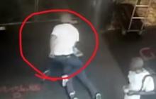 ตำรวจนครนิวยอร์กเผยแพร่คลิปวิดีโอจับอดีตนักเทนนิส แต่เป็นการจับผิดคน