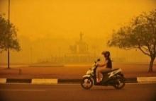 อินโดนีเซียเตรียมแผนอพยพเด็ก หลังปัญหาหมอกควันยังไม่ดีขึ้น