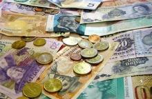 ประเดิมก่อน!! สวีเนเลิกใช้เงินสด เป็นชาติแรกของโลก!!