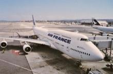 ระทึก!! เครื่องบินแอร์ฟรานซ์ ลงจอดฉุกเฉิน หลังถูกขู่วางระเบิด