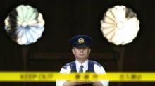 ตร.ญี่ปุ่นจับกุมชาวเกาหลีใต้ต้องสงสัยลอบวางระเบิดศาลเจ้า